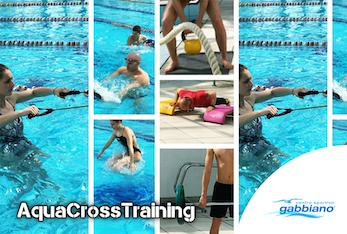 aqua cross training new gabbiano padova
